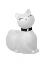 Chaton vibrant I Rub My Kitty - Travel Size : Sextoy 100% discret, puissant et silencieux, étanche, format de voyage.