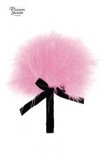 Plumeau à caresses : Un petit plumeau coquin pour affoler ses sens.
