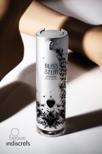 Gel de massage Bliss Bliss : Gel de massage inodore en silicone, il laisse la peau douce comme de la soie.