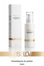 Massage Intégral Lubrifiant : Gel lubrifiant et massage, 2 en 1, testé dermatologiquement, fabriqué en France.