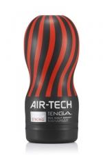 Masturbateur Tenga Air-Tech Strong : Modèle Strong du sextoy masculin, stimulation appuyée et forte sensation, réutilisable.