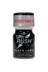 Poppers Super Rush Black Label 9 ml